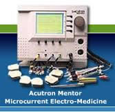 Microcurrent therapy Novato Chiropractic