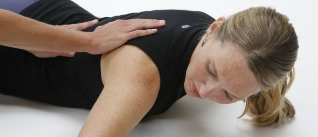 Hanna Somatic therapy for back pain in Novato, CA