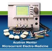 Acutron Mentor used Dr Whittlesey in Marin county