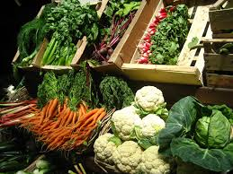 Suffer from chronic health issues? Eat real food!