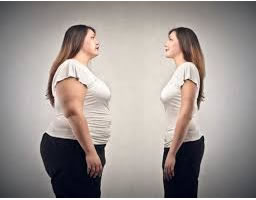 Dieting Can Make You Fat